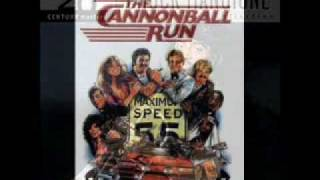 Chuck Mangione - Cannonball Run Theme (OST)