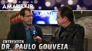 Dr. Paulo Gouveia fala sobre os milagres da planta Mutamba