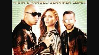 Wisin & Yandel Feat. Jennifer López - Follow The Leader (MP3 Download)