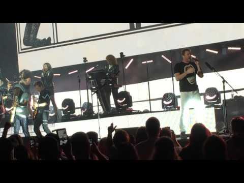 Pressure Off - Duran Duran at Mandalay Bay Events Center, Las Vegas (7/29/16)