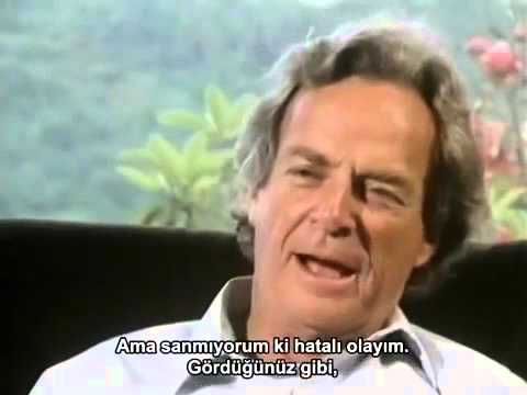 Richard Feynman on Pseudoscience