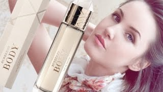 Body Burberry for women EDP Perfume Review Fragrance Review