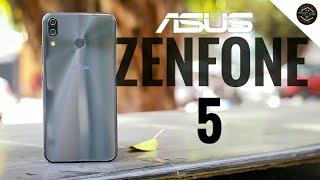 ASUS ZENFONE 5 FIRST IMPRESSIONS HANDS-ON / FIRST LOOK / BUGET BEST SMARTPHONE ✅KILLER REDMI, LENOVO