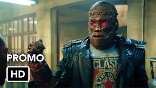 Doom Patrol 1x04 Promo