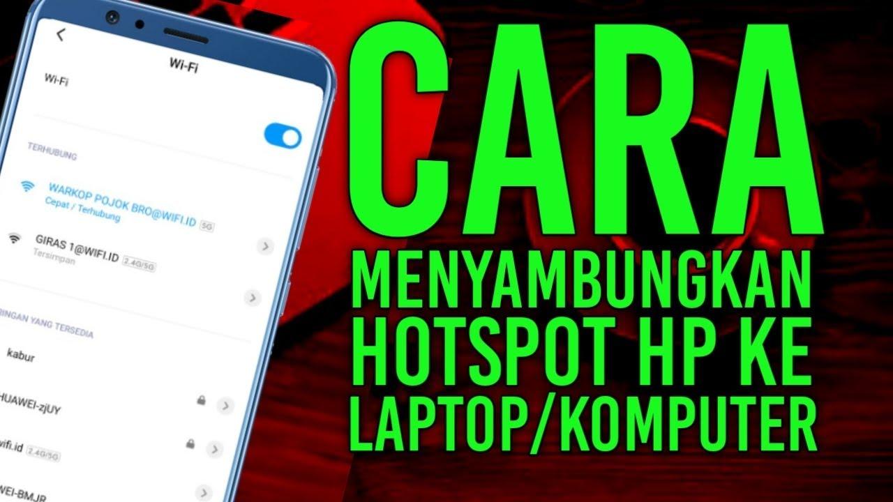 Cara Tethering Di Iphone 100 Work