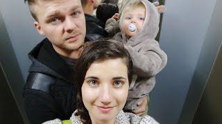 vlog famille : une journee avec nous
