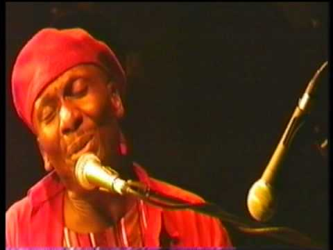 Jimmy Cliff Live @ Marquee - Rebel In Me