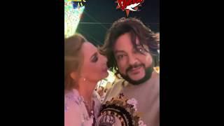 Фольклорный вечер Alta Moda на Сицилии с участием Оксаны Марченко
