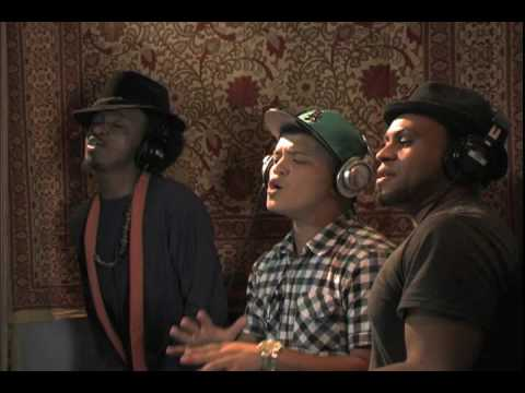 K'NAAN The Making Of 'Wavin Flag Coca-Cola Celebrations Mix