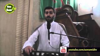 Hacı Samir cümə moizəsi (Fədəkiyyə xutbəsində Quranın cilvələri) 15042016