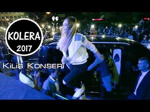 Kolera - Kilis Konseri (2017 Canlı Performans)