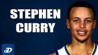 Stephen Curry | Battle Scars