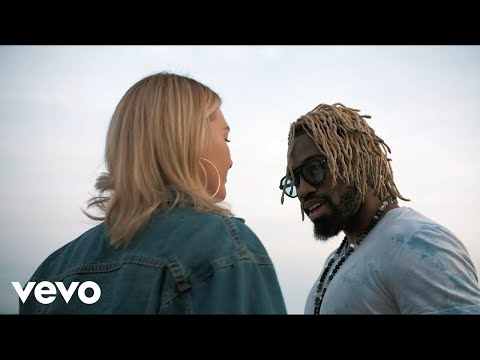 Marquette King - Country California Girl (Official Music Video)