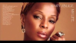 Mary J  Blige (My Life) I Never Wanna Live Without You