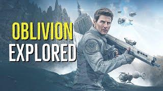 Oblivion (2013) Explored