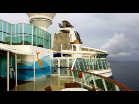 Port of CURACAO Royal Caribbean Jewel of the Seas