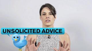 Gambar cover Missy Peregrym's Online Etiquette Tips For Abigail Breslin