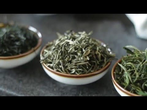 Loose Jasmine Green Tea: Jasmine Tea Steeping Temperature & Brewing Time
