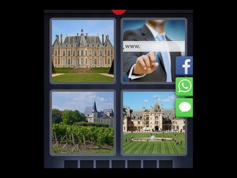 Une mise à jour et de nouvelles solutions 4 Images 1 Mot Plus Français – Niveau 11, astuces et trucs arrivent sans attendre sur www.astuces-et-trucs.fr !