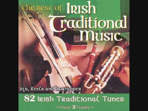 Irish Traditional Instrumental Music | 3 Hours Beautiful Irish Music