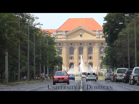 Tour in Debrecen
