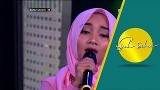 Fatin Shidqia - Percaya OST. Dream - Performance