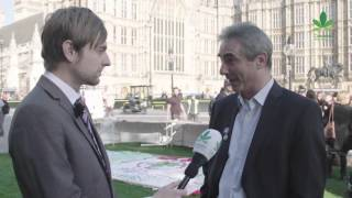 uk parliament debates cannabis