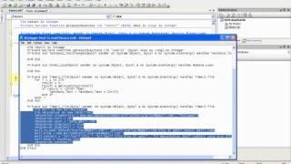 Membuat Keylogger Send Email Dgn Vsual Studio 08