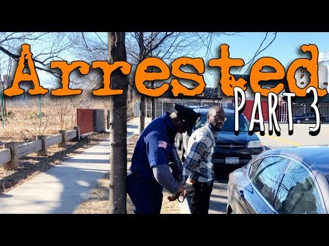 In An African Home: Arrested! Part 3