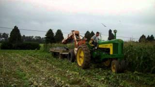 FMC Sweet Corn Picker.wmv