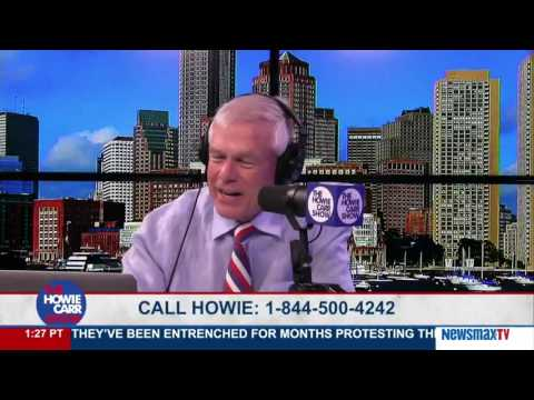 The Howie Carr Show | Will Mitt Romney Get A Job In The Trump Administration?