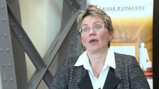Isabelle Brouté - Directeur Entreprises,  BPCE Caisse d'Epargne - Forum franco-chinois
