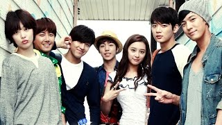 Video Para Pemain Drama Korea To The Beautiful You download MP3, 3GP, MP4, WEBM, AVI, FLV Desember 2017