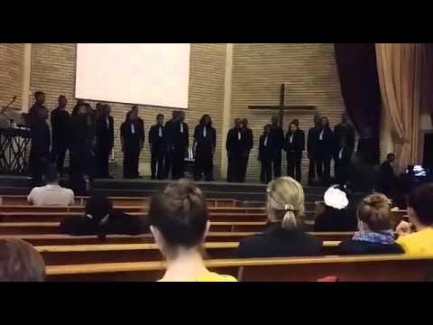 ''Wildsbok'' (Psalm 42) By Massive Youth Choir Namibia.