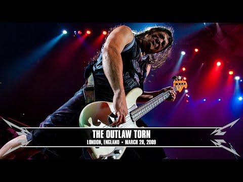 Metallica: The Outlaw Torn (MetOnTour - London, England - 2009) Thumbnail image