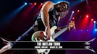 Metallica: The Outlaw Torn (MetOnTour - London, England - 2009)