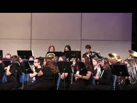 BMHS Holiday Band Concert