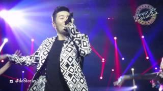 [이루 Happening Concert 2015] Eru - moves like jagger