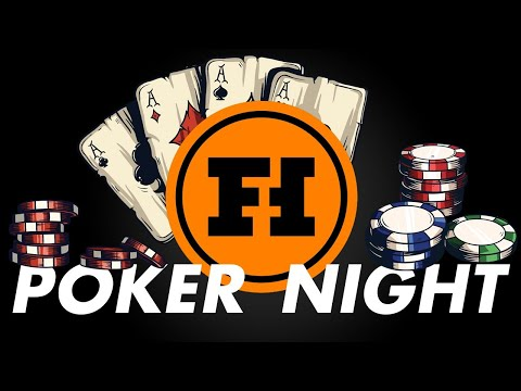 Poker Night - Poker Night