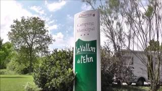 Campsite and Area Review Obernai
