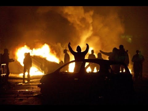 U.S. Civil Unrest? I Don't Think So! Here's Why... (Ep.1/2)