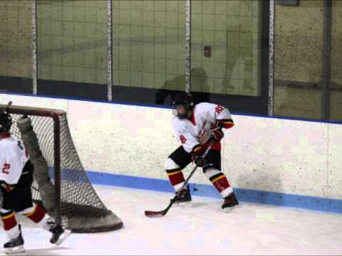 Multimedia Hockey Cole Timbol
