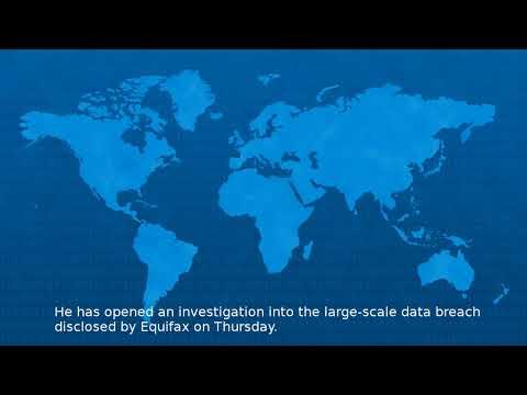 Equifax Hack Exposes Regulatory Gaps, Leaving Consumers Vulnerable