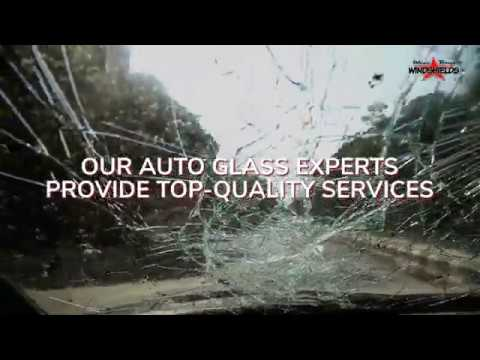 Top-Quality Auto Glass Services In Midland | West Texas Windshields