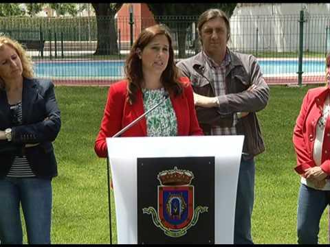 Rosa Romero - Balance mitad legislatura