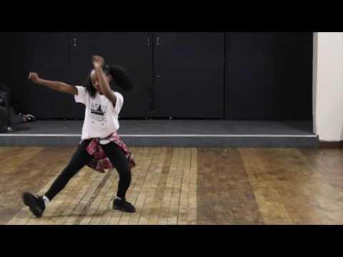 Jiggle Jiggle pop - Wedgie - Creative Generation Dance -Starring CGDC DANCER  LIL LONDON