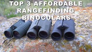 Top 3 Affordable Rangefinding …