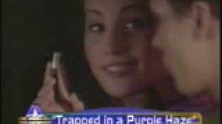 Trapped in a Purple Haze Promo ABC
