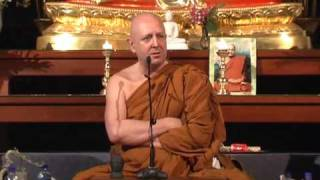 The Power of Silence | by Ajahn Brahm