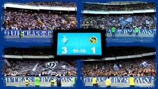 Video Gol Pertandingan Dinamo Kiev vs Young Boys